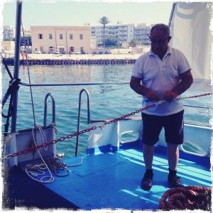 il marinaio navigato